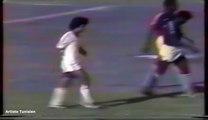 Qualification Coupe du Monde Argentine 1978 Tunisie vs Guinée (3-1) - Match Highlights 19-06-1977