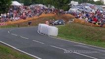 Eifel Rally Festival 2015   crashes, close calls, Group B cars