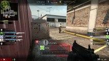 Counter-Strike_ Global Offensive - Лучшие моменты №2