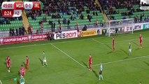 MOLDOVA 1-3 IRELAND - 2018 FIFA World Cup Qualifiers - All Goals