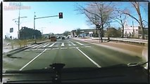 LUCKY PEOPLE ★ LUCKIEST PEOPLE ON EARTH COMPILATION (HD) [Epic Dash Cam]