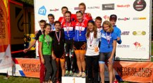 Nederlands kampioenschap Run-Bike-Run / Spijkenisse 2016
