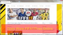 FIFA 17 Coins Hack - Free FIFA 17 Points and Coins on Xbox, PlayStation and PC