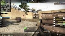Counter-Strike_ Global Offensive - Лучшие моменты №1
