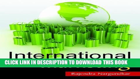 [New] International Marketing Exclusive Full Ebook