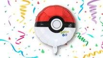 Pokemon feest vier je met feestartikelen van Feestwinkel Altijd Feest