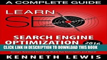 Collection Book SEO 2016: Search Engine Optimization: Learn Search Engine Optimization: A Complete