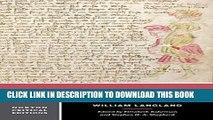 [PDF] Piers Plowman (Norton Critical Editions) Full Collection