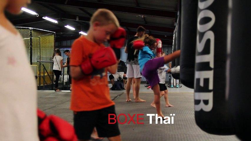 Arte Suave : salle de sport de combat et musculation à Montpellier