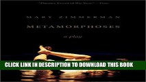 [PDF] Metamorphoses: A Play Full Colection