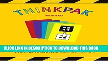 [PDF] Thinkpak: A Brainstorming Card Deck Popular Online