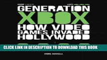 [PDF] Generation Xbox: How Videogames Invaded Hollywood Popular Online