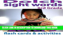 [PDF] Dolch Sight Words Flash Cards   Activities: Level 5 (Sight Words: Reading Comprehension) 3rd