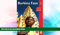 Must Have PDF  Burkina Faso (Bradt Travel Guide Burkina Faso)  Full Read Best Seller