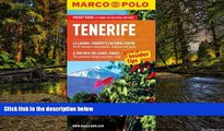 Big Deals  Tenerife Marco Polo Guide (Marco Polo Guides)  Full Read Best Seller