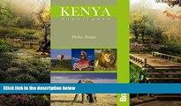 Big Deals  Kenya Highlights (Bradt Travel Guide Kenya Highlights)  Full Read Best Seller