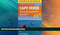 Big Deals  Cape Verde Marco Polo Guide (Marco Polo Guides)  Best Seller Books Best Seller