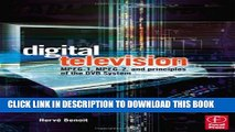 Collection Book Digital Television: MPEG-1, MPEG-2 and Principles of the DVB System