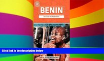 Big Deals  Benin (Other Places Travel Guide)   [BENIN (OTHER PLACES TRAVEL GUI] [Paperback]