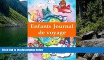Big Deals  Enfants journal de voyage: Mon voyage au Bénin (French Edition)  Best Seller Books