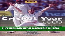 [PDF] Benson and Hedges Cricket Year 2000 Full Online