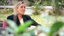 Marine Le Pen parle de la bombe qui a fait sauter sa maison alors qu'elle n'avait que 8 ans