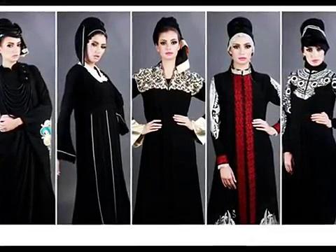 Latest Dubai Abaya Collection . http://bit.ly/2Xc4EMY