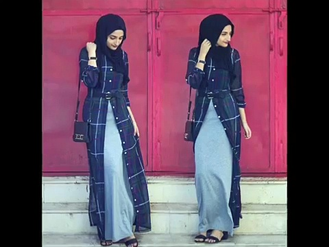 Latest Dubai Abaya Collection 2016 -  Burqa Designs. http://bit.ly/2Xc4EMY