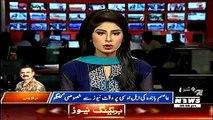 News Today October 2 2016 Latest Updates,  DG ISPR Asim Saleem Bajwa Exclusive Talk