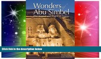Big Deals  Wonders of Abu Simbel: The Sound and Light of Nubia  Full Read Most Wanted
