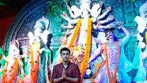 Ranbir Kapoor Celebrates Durga Puja With Friends | Durga Ashtami 2016