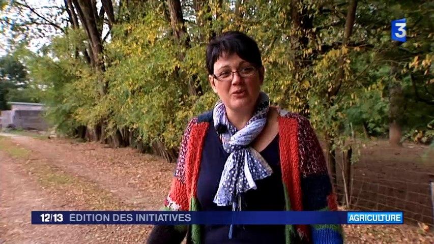 France 3 - Édition des initiatives - 10 octobre 2016