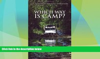 Big Deals  Which Way Is Camp?: An Ethiopian Spiritual Adventure  Best Seller Books Most Wanted