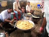 Vadodara VMC health dept raids fafda-jalebi outlets - Tv9 Gujarati