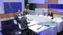 """Policiers blessés à Viry-Châtillon : Pour Benoît Hamon, il faut légaliser le cannabis la """"vraie gangrène"""" des quartiers"""