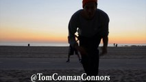 """VENICE BEACH  Basketball Freestyle 