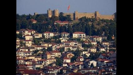 Поклонение до Охрид