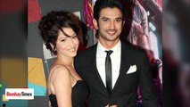 Did Ankita Lokhande call ex Sushant Singh Rajput after watching MS Dhoni : The Untold Story ?Did Ankita Lokhande call ex Sushant Singh Rajput after watching MS Dhoni : The Untold Story ?