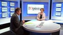 Muriel Pénicaud (Business France) : « La tendance concernant l'investissement étranger sur 2016 est bonne »