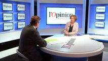 Muriel Pénicaud (Business France) : « L'économie à l'international doit être dans le débat présidentiel »