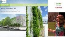 Accueillir la biodiversité sur les bâtiments : quels dispositifs ? par Delphine MORIN, Ligue de Protection des Oiseaux