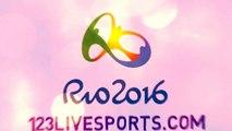 Olympic Games Rio 2016 Brooke Sweat Lauren Fendrick Beach Volleyball Opps Moments-TohfCIwm9eo