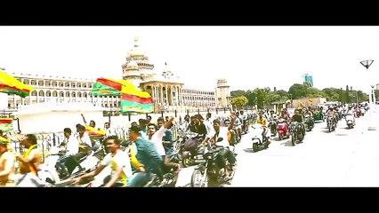 SRIKANTA   Official Trailer HD   Dr Shivrajkumar    Kannada New Movie Trailer 2016  