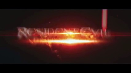 RESIDENT EVIL 6 (Action Horror Movie) - Comic Con TRAILER