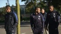 Foot - CM2018 - Bleus : En balade à Amsterdam