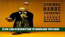 [PDF] Strings, Hands, Shadows: A Modern Puppet History (DIAgram (Detroit Institute of Arts))