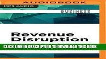 [PDF] Revenue Disruption: Game-Changing Sales and Marketing Strategies to Accelerate Growth Full