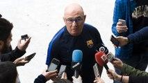 FCB Femenino: Previa Liga de Campeones FC Barcelona - Minsk [ESP]
