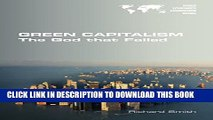 [Read PDF] Green Capitalism. the God That Failed Ebook Online