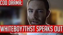 WHITEBOY7THST SPEAKS OUT ABOUT ACTIVISION PAYING YOUTUBERS! (YOUTUBE NEWS) - By HonorTheCall!